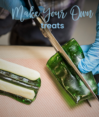 Make Your Own Treats